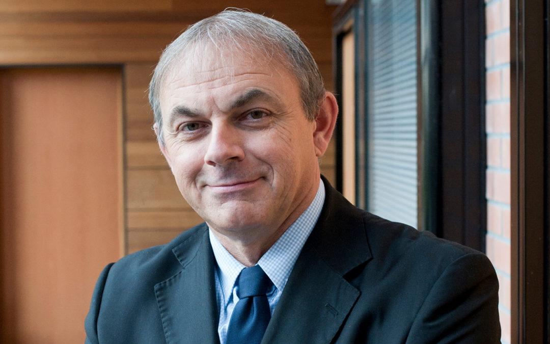 Frédéric Talik est nommé Directeur Général d'Escaut Habitat
