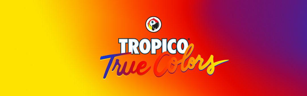 Avec Ores, Tropico part a la conquête de la génération Z dans une campagne colorée, populaire et urbaine