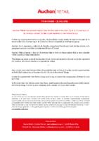 2019_07_31_Auchan Retail_Annonce cession Closing Italie EN