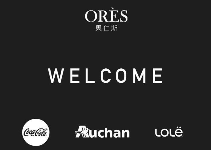 L'agence Orès séduit 7 nouveaux clients parmi lesquels  Coca-Cola, Auchan, Pimkie et Damart