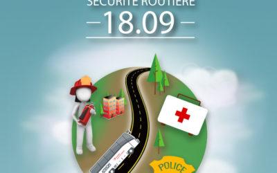 « La cité de la sécurité routière » – Une rentrée sous le signe de la sécurité pour tous !