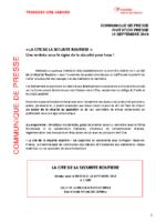 20190911_Transdev Cabaro_Communiqué de Presse TOC CDLSR