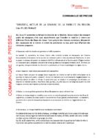 20190916_Communiqué de presse – Transdev semaine mobilité