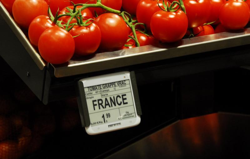 Avec Hanshow Technology, Auchan Retail connecte ses étiquettes électroniques en magasin aux nouveaux usages