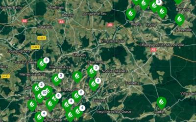 VITeff 2019 > L'agriculture connectée au service des producteurs de champagne