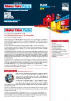 20191107_CP_MakerFaire Paris