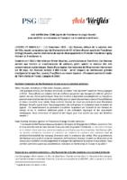 20191112_CP AvisVérifiés x PSG