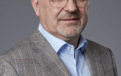 Johannes Tholey sera nommé directeur général d'Auchan Retail Russie