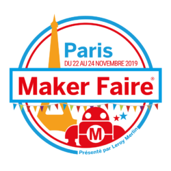 MAKERFAIREPARIS 2019_Logo