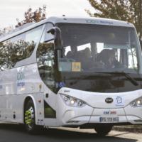 Transdev Bus électrique
