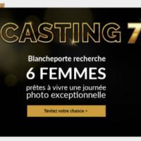Balncheporte Casting Saison 7