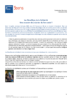 CP Réveillons solidarité 2019 Hauts-de-France