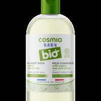 Cosmia Baby Bio_Gel Lavant doux_3,01 euros