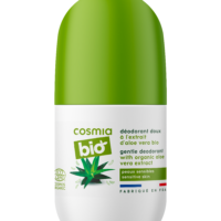 Cosmia Bio_Déodorant Roll'on_1,94 euros
