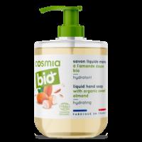 Cosmia Bio_Savon Liquide Amandes_1,78 euros