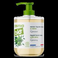 Cosmia Bio_Savon Liquide Olives_1,78 euros