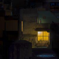 Courcelles Art Contemporain – Xavier Blondeau – Nuit indienne#01, 2017 – Photographie numérique, 80 x 120 cm_preview