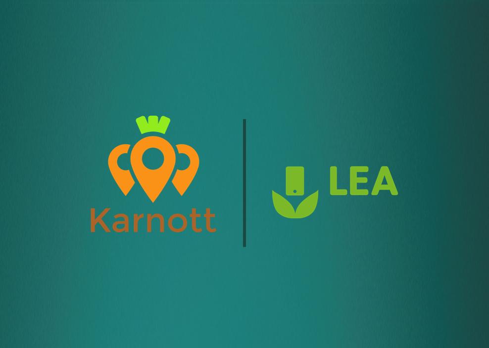 Salon des ETA – Karnott et LEA annoncent leur partenariat