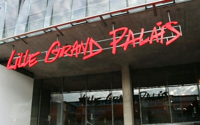 Invitation I Bilan & Perspectives de Lille Grand Palais
