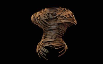 Du 5 au 8 mars, Art Up! explore les liens entre art contemporain et savoir-faire textile