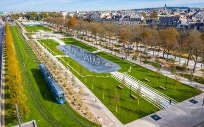 Creusant son sillon dans le bassin rémois, Ramery travaux publics inaugure sa nouvelle agence à Gueux