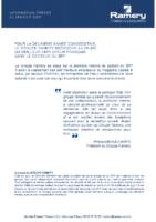 20200123_Groupe Ramery_Meilleur employeur BTP