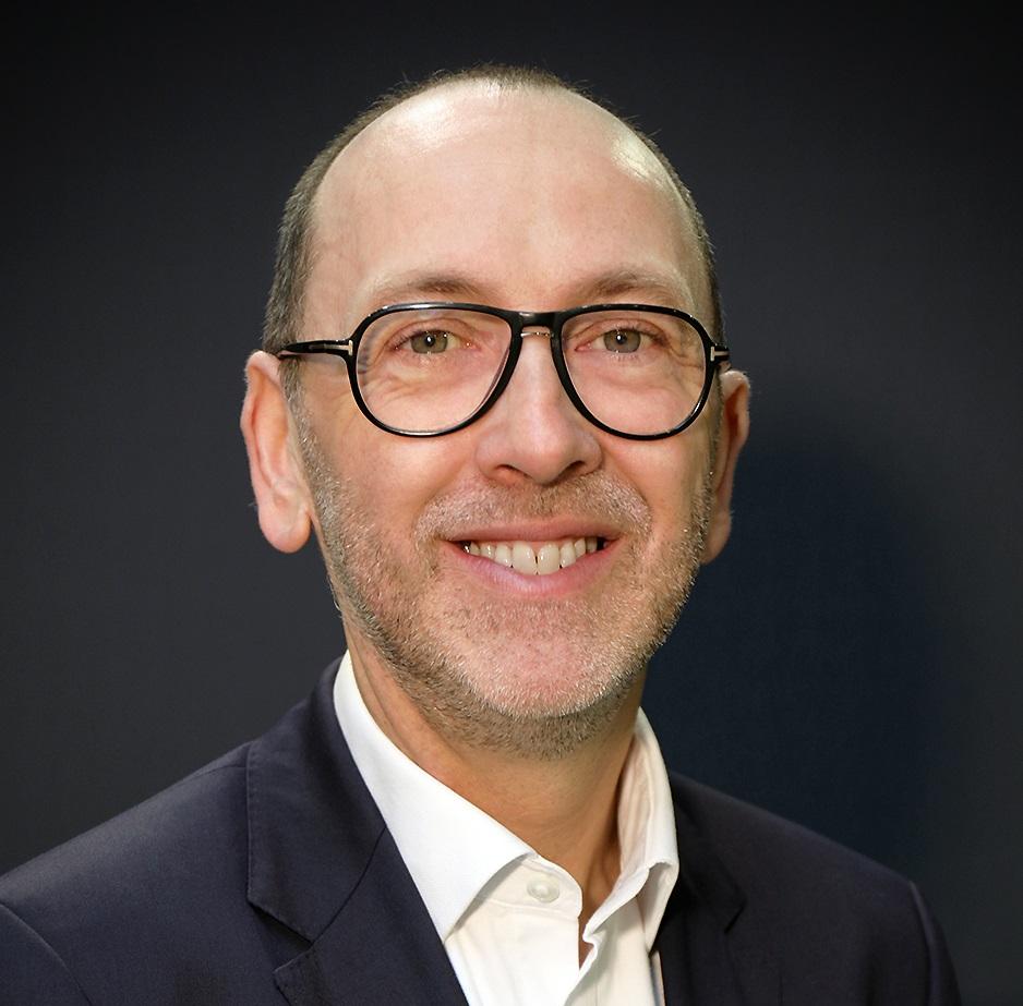 Philippe BLOND, nouveau directeur général de Lille Grand Palais