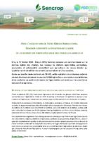 20200212_Sencrop_ CP Visio-Green Agriculture