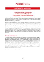 2020_02_17_Auchan Retail_CP Nomination de Thierry AOUIZERATE_EN
