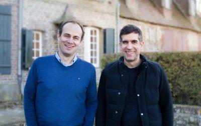 Avec l'acquisition de Visio-Green Agriculture, Sencrop conforte sa position de leader de la donnée en temps réel issue des parcelles agricoles