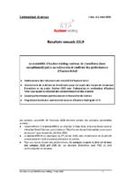 Auchan Holding_CP Résultats annuels 2019_FR