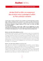 Auchan Retail_CP Pacte Plastique Européen