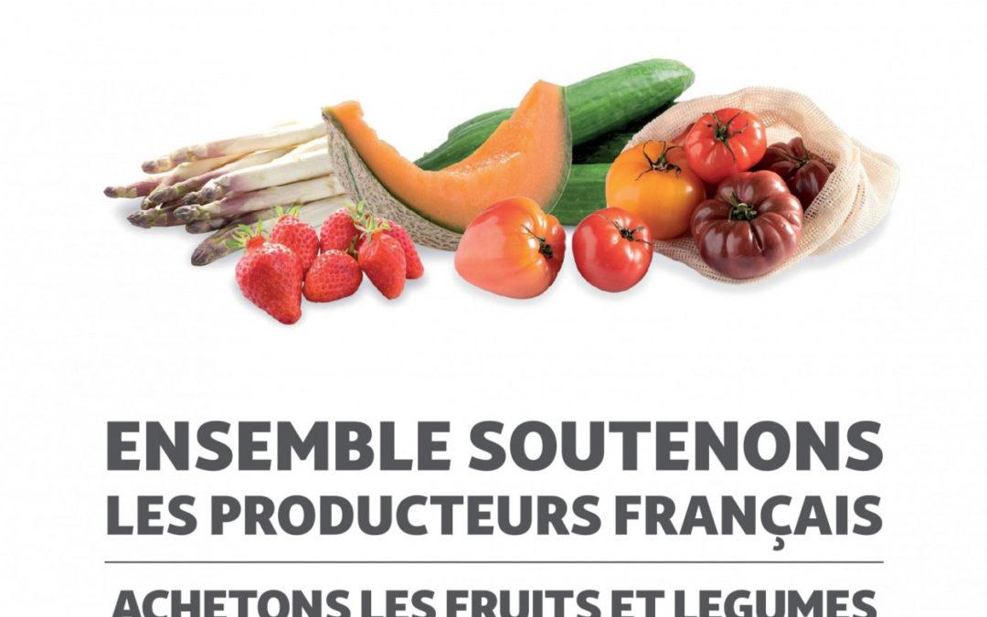 Solidaire du monde agricole, Auchan Retail connecte producteurs locaux et consommateurs en mode agile