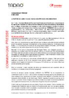 20200506_Communiqué presse TADAO Reprise 11 mai