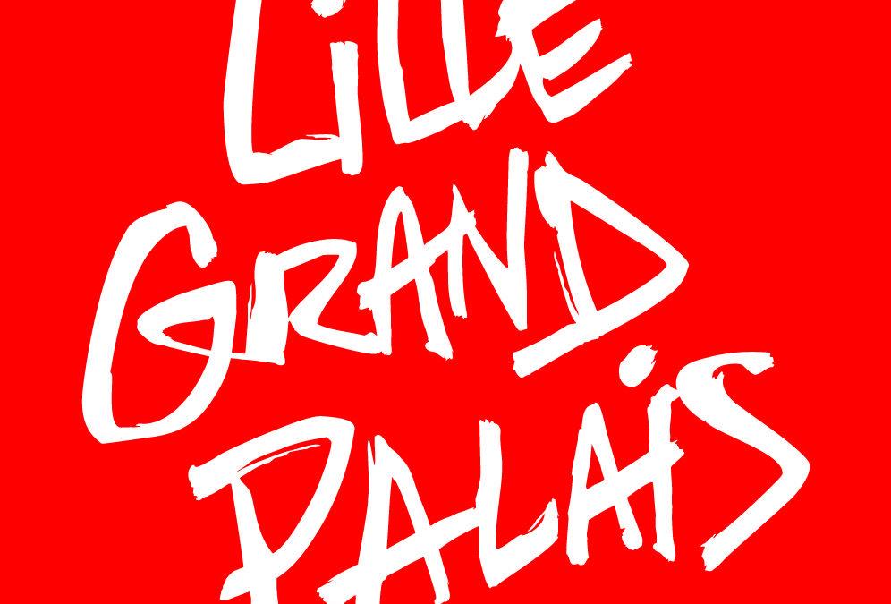 Lille Grand Palais rouvre ses portes avec deux événements estivaux