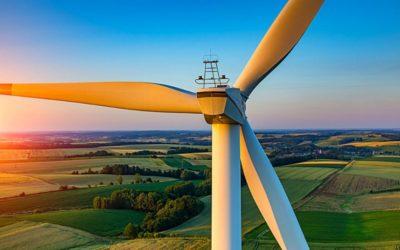 Approvisionnements en énergie 100 % renouvelable : Auchan Retail pose les fondements de son ambition en France