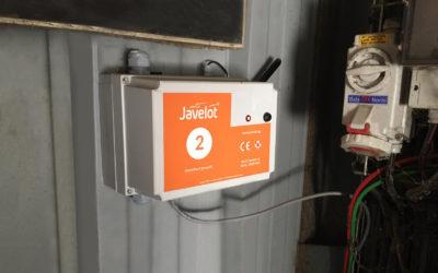 Javelot lance Venti'Javelot, un dispositif connecté dédié à la ventilation du grain