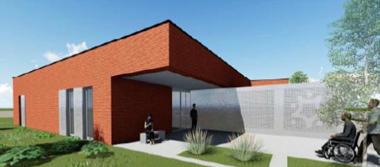 Nouveau centre de dialyse à Somain : une unité de pointe, alternative aux centres lourds
