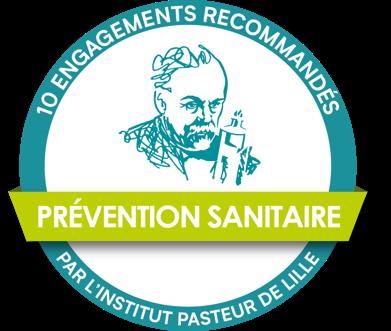 Dès demain, Auchan renforce la sécurité sanitaire dans ses magasins  grâce à l'expertise de l'Institut Pasteur de Lille