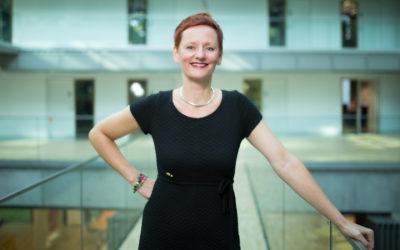 Amélie Debrabandère est nommée Directrice Générale de Sia Habitat à compter du 1er janvier 2021