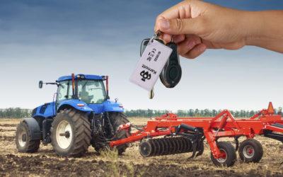 Avec ses deux nouveaux capteurs, Karnott simplifie encore le suivi du matériel agricole.