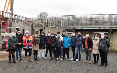 10 jeunes, 10 solutions – Le Groupe Ramery lance une formation certifiante de coffreur-bancheur