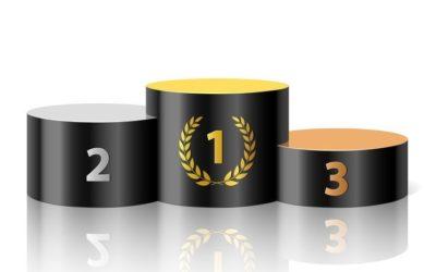 Pour la troisième année consécutive, le Groupe Ramery se classe dans le top 3 des meilleurs employeurs français dans le secteur du BTP