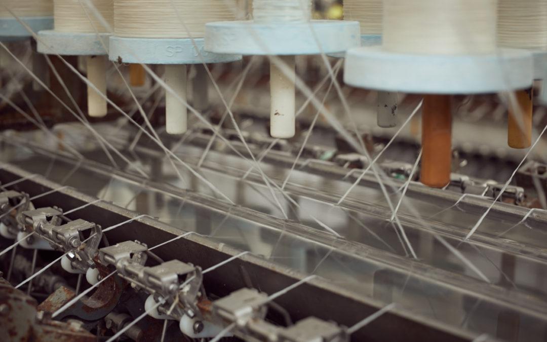 Safilin lève le voile : son fil de lin 100% français sera fabriqué à Béthune