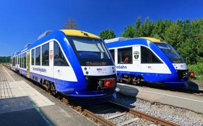 Ouverture des lignes ferroviaires en région Hauts-de-France I Petit-déjeuner presse Transdev