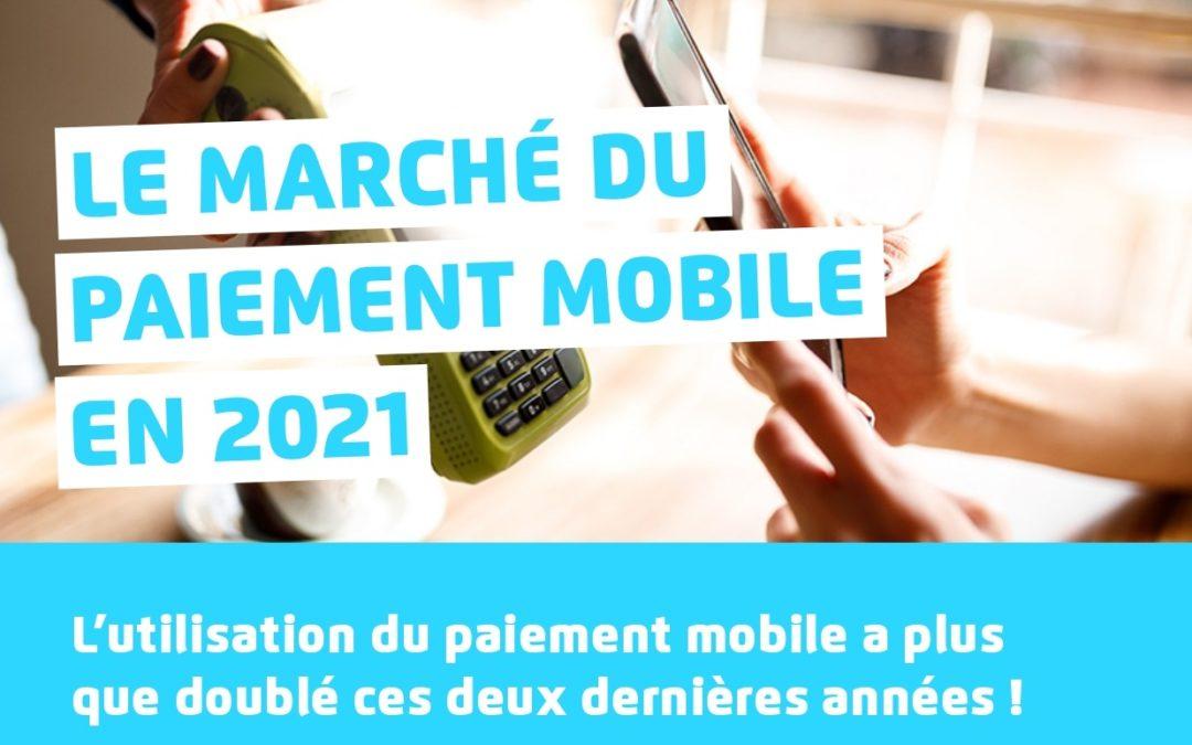 Baromètre Paiement mobile KANTAR pour Paylib