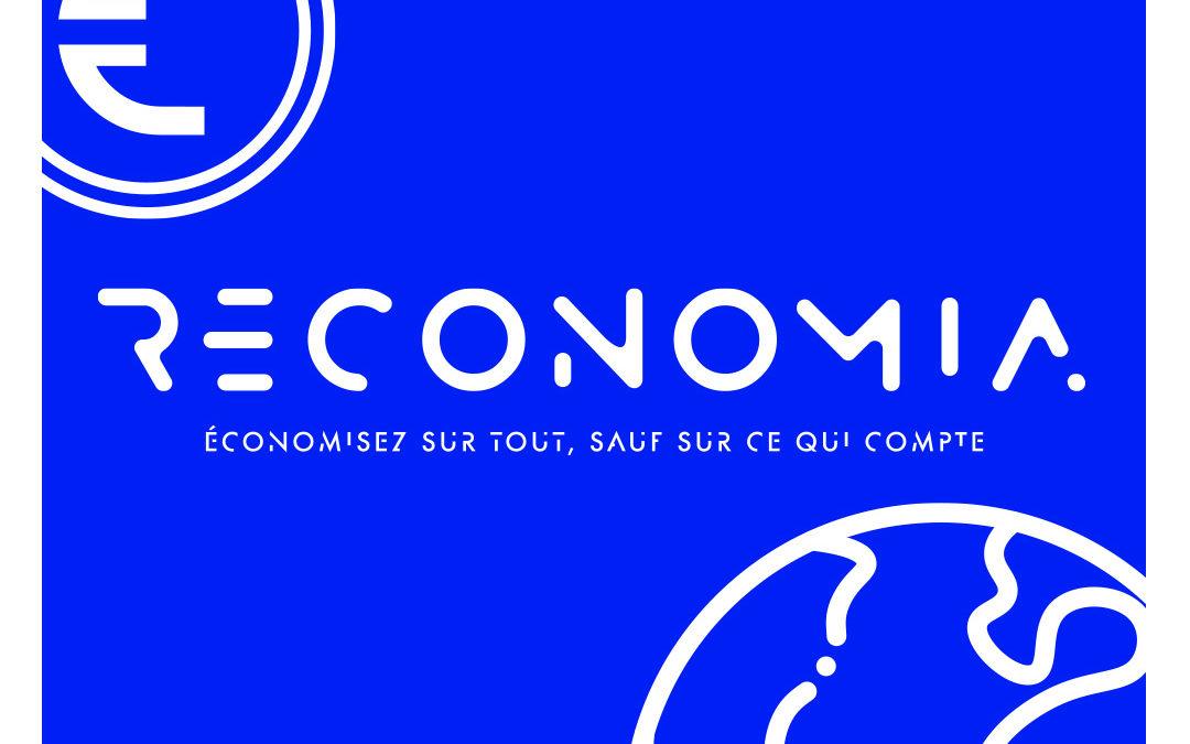 Electro Dépôt lance Reconomia.fr, la 1ère plateforme d'électroménager reconditionné en circuit court
