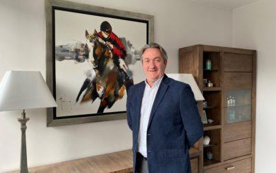 Pour accélérer son développement, Smartway nomme Guillaume Vicot au poste de Chief Revenue Officer