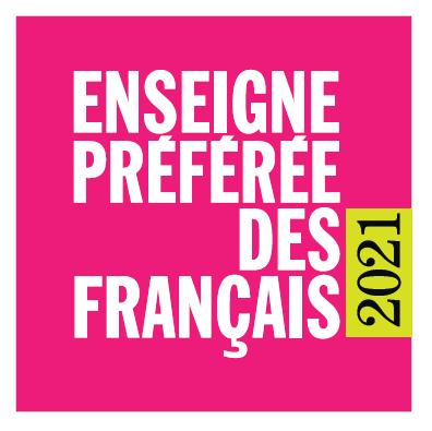 Leroy Merlin élue « Enseigne préférée des Français » 2021