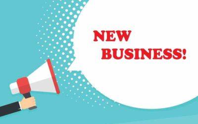 Moisson de nouveaux clients pour l'agence social media OP1C